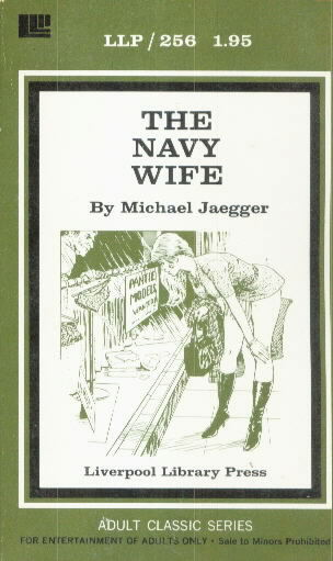 THE NAVY WIFE by Michael Jaegger