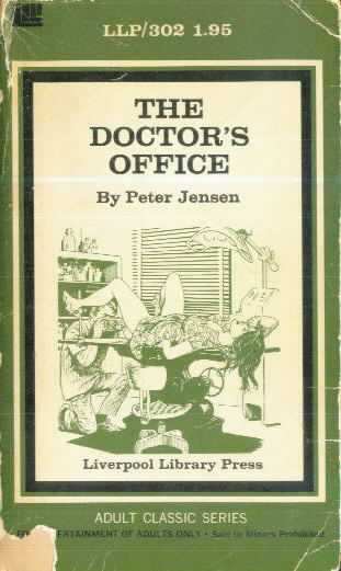 THE DOCTOR'S OFFICE by Peter Jensen