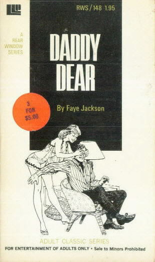 DADDY DEAR by Faye Jackson