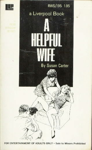 A HELPFUL WIFE