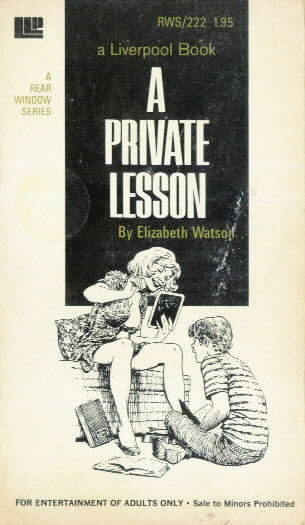 A PRIVATE LESSON
