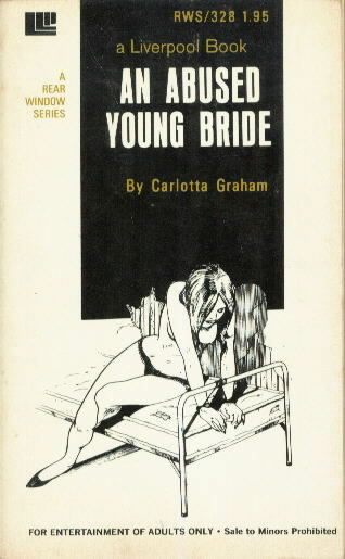 AN ABUSED YOUNG BRIDE