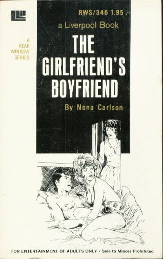 THE GIRLRIEND'S GIRLFRIEND