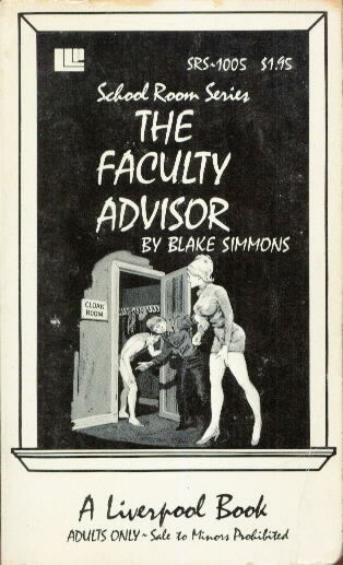 THE FACULTY ADVISOR