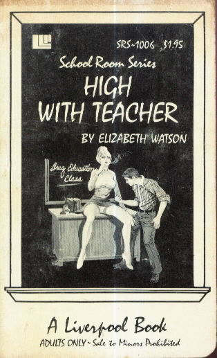 HIGH WITH TEACHER