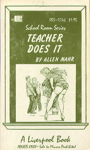 LLP SRS 1046 TEACHER DOES IT by Allen Mahr