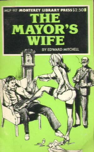 THE MAYOR'S WIFE by Edward Mitchell