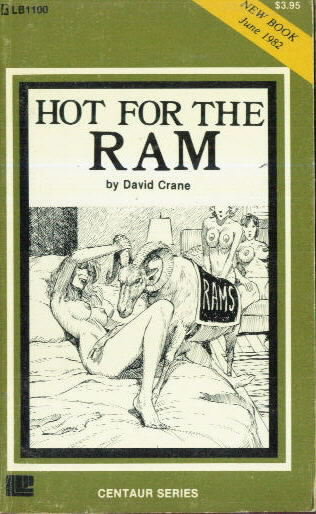HOT FOR THE RAM