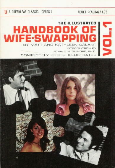 HANDBOOK OF WIFE-SWAPPING Vol. 1