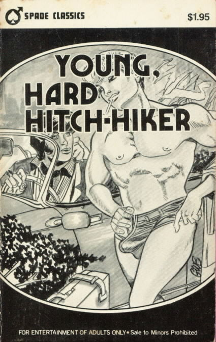 YOUNG, HARD HITCH-HIKER