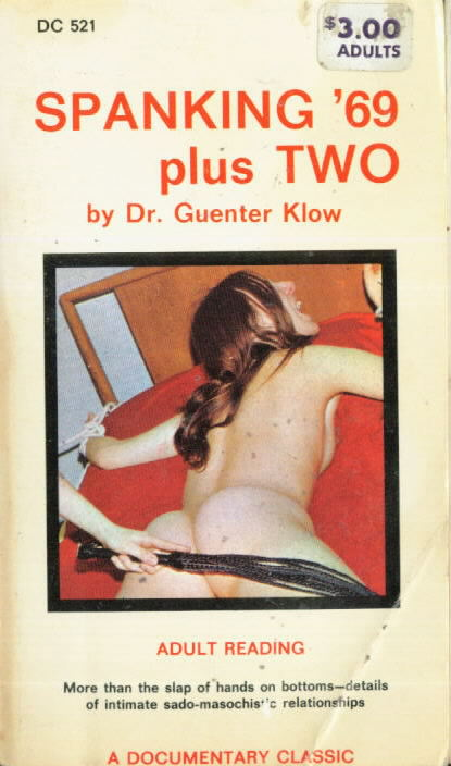 SPANKING '69 PLUS TWO by Dr. Guenter Klow
