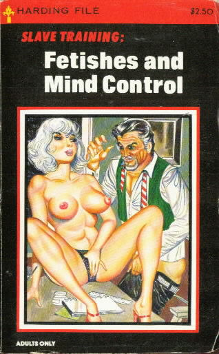 SLAVE TRAINING: FETISHES AND MND CONTROL