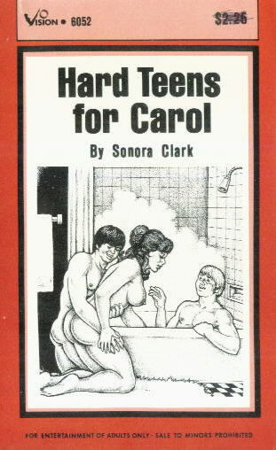 HARD TEENS FOR CAROL