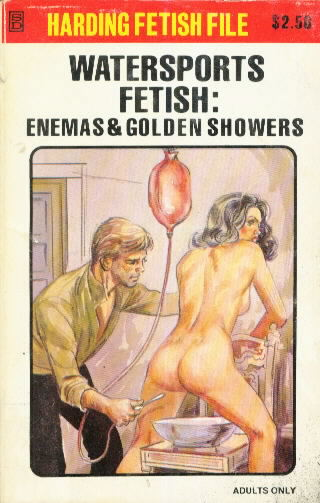 Adult golden showers