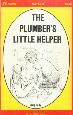 THE PLUMBER'S LITTLE HELPER