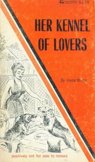 HER KENNEL OF LOVERS