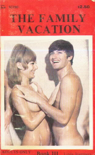THE FAMILY VACATION Book 3 by Linda Jeanreaux