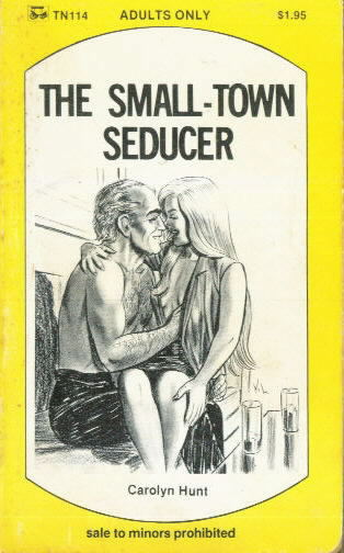 THE SMALL-TOWN SEDUCER
