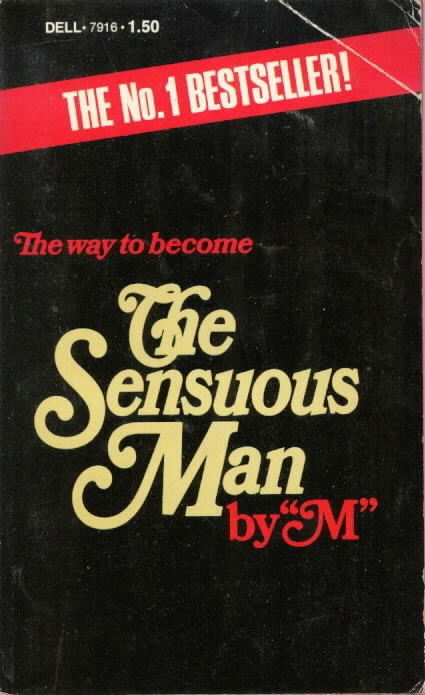 THE SENSUOUS MAN