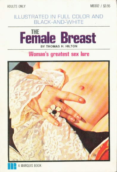 THE FEMALE BREAST