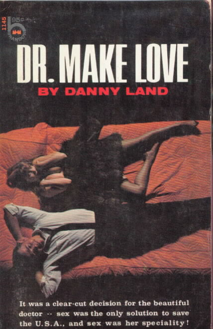 DR. MAKE LOVE