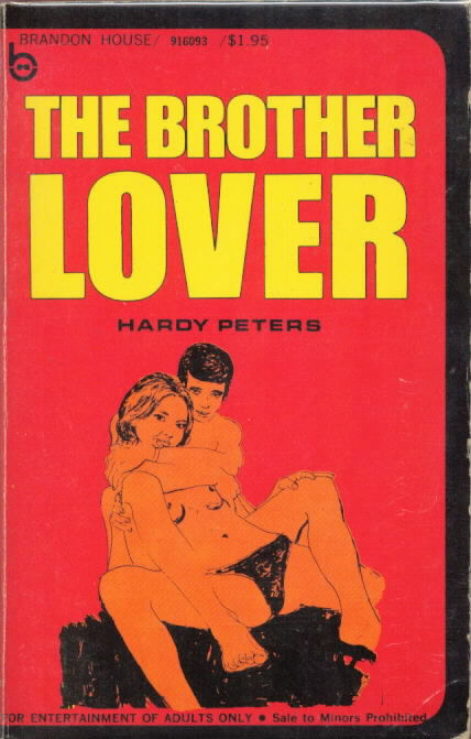 THE BROTHER LOVER