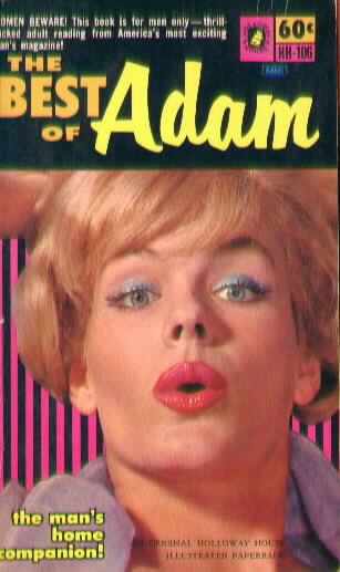 THE BEST OF ADAM (3rd Printing, 1964)