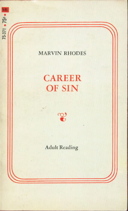 CAREER OF SIN
