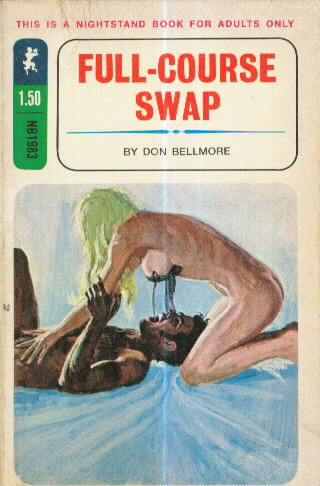FULL-COURSE SWAP by Don Bellmore