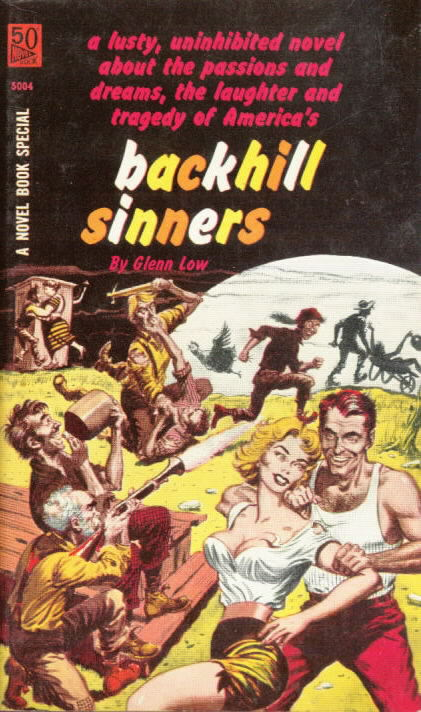 BACKHILL SINNERS -- a creation of Glenn Low