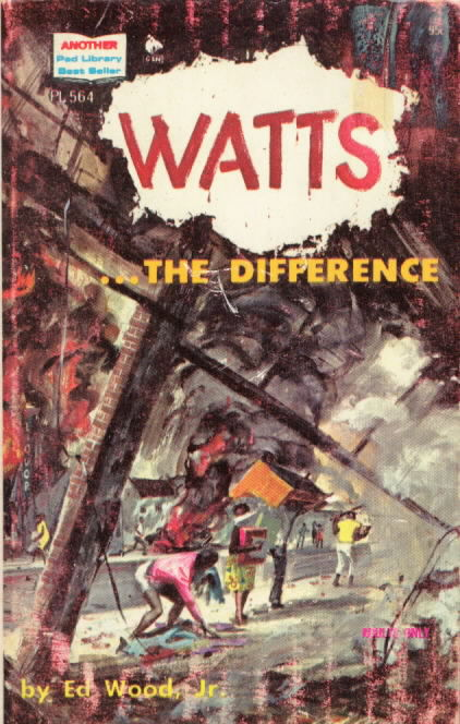 WATTS... THE DIFFERENCE