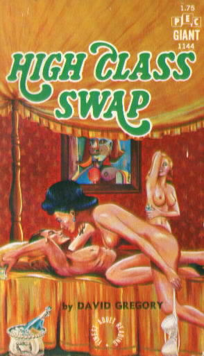 HIGH CLASS SWAP by David Gregory