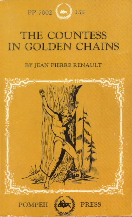 THE COUNTESS IN GOLDEN CHAINS