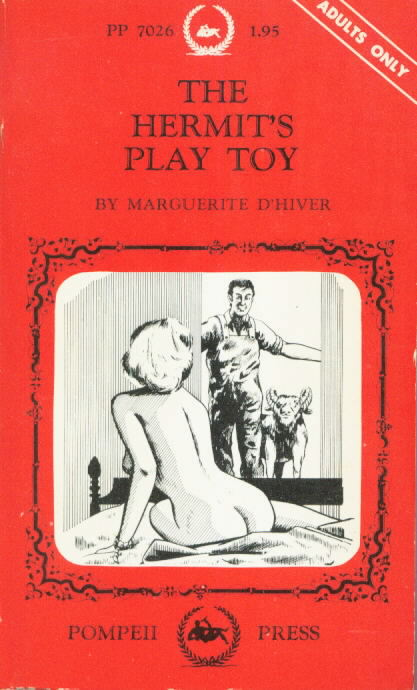 THE HERMIT'S PLAY TOY