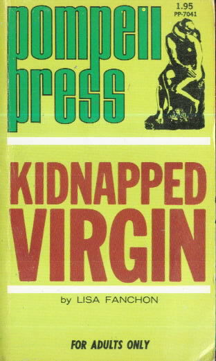 KIDNAPPED VIRGIN