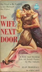 Click here for WIFE BOOKS