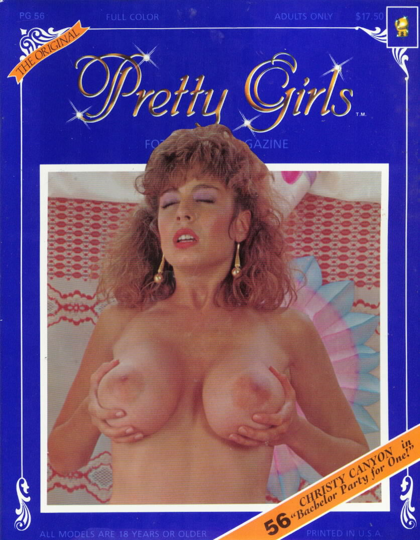 Christy Canyon and her friends