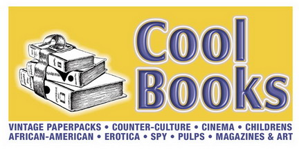 Cool Books Logo