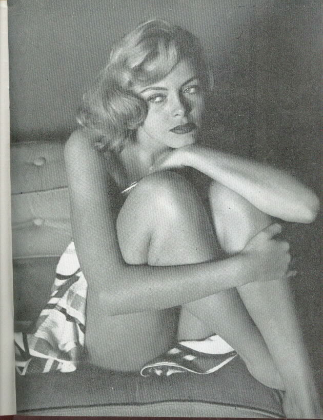 Click here for the Andre De Dienes catalog