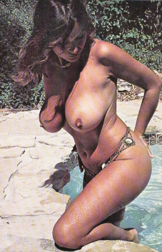 Dripping from the Pool 1978